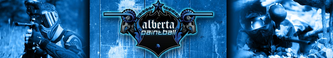 Alberta Paintball Community Forums